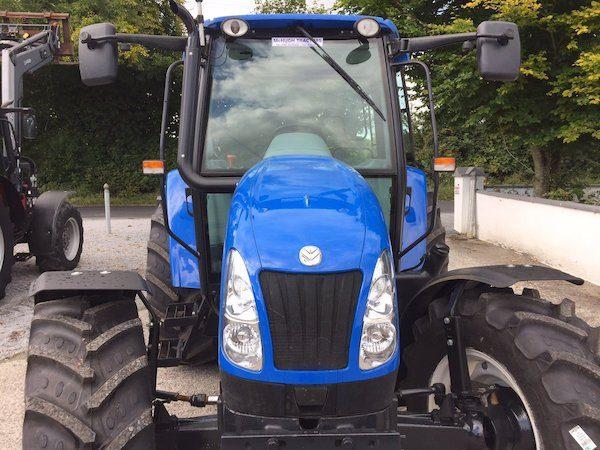 2009 NEW HOLLAND T5050 - McHugh Tractors