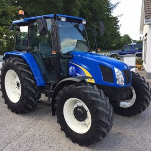 Buy Used Tractors, Ireland