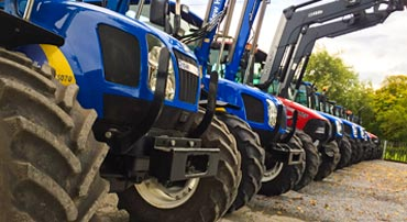 Tractor Sale and Repair services Galway